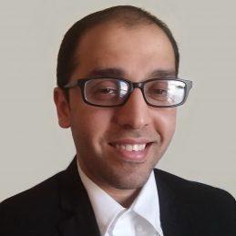 Saad Usmani
