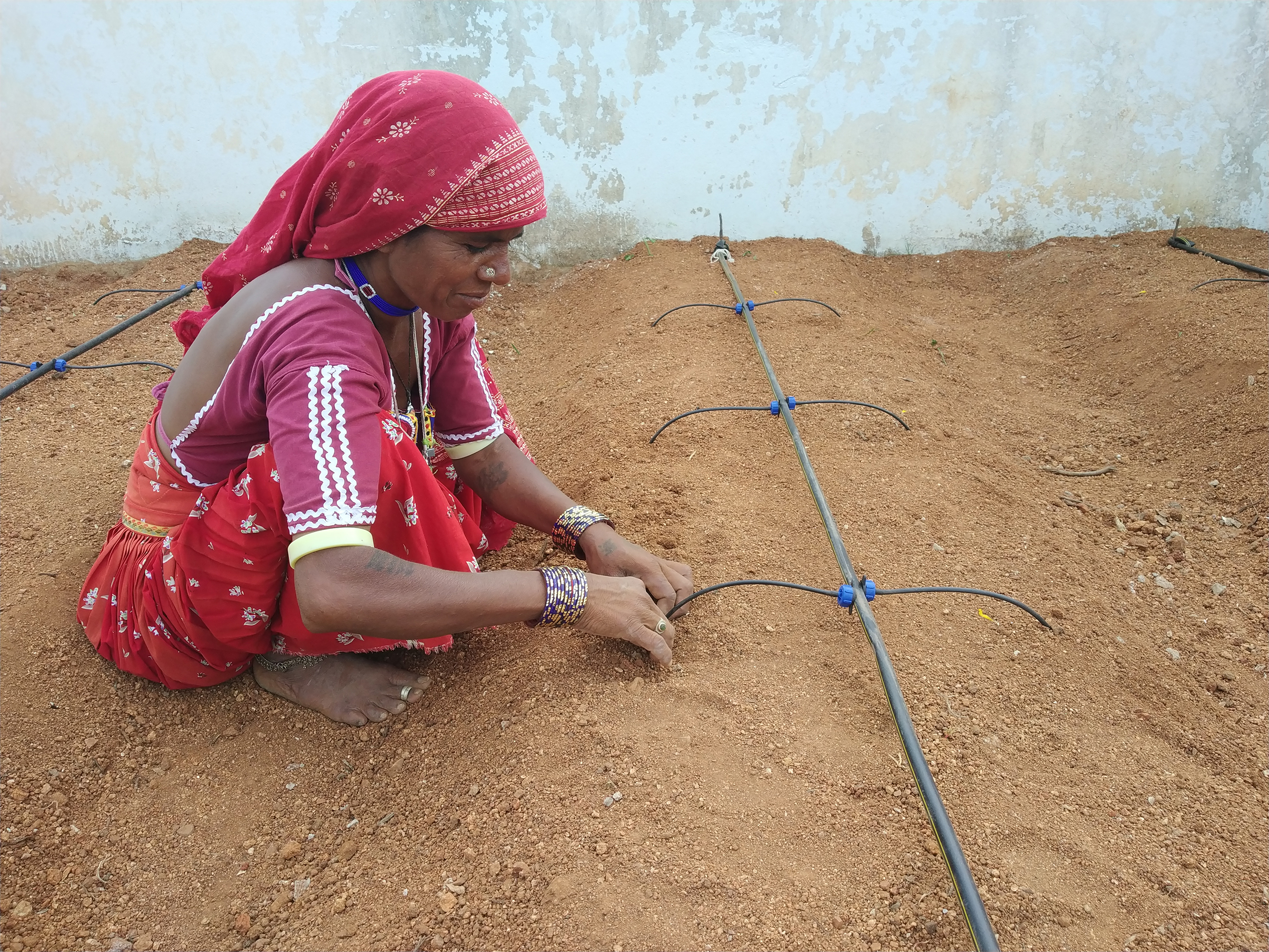 Preserving Water Through Innovative Technology