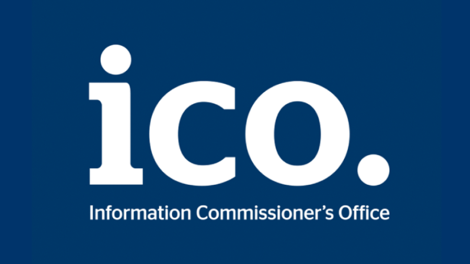 ICO- Information Commissioner's Office