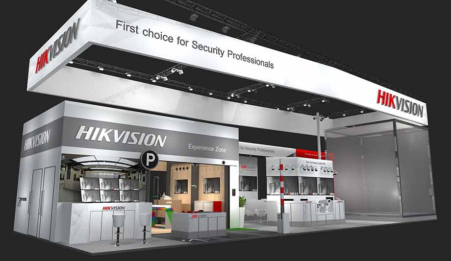 Wireless Security Camera System Source