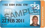 SIA Door Supervisor licence