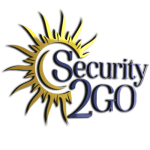 Security2Go Favicon