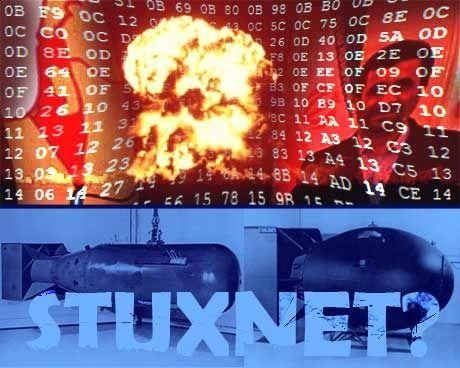 Duqu Stuxnet