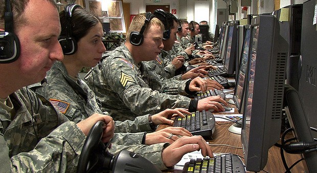 AVRP UR ARMY HAck the Pentagon