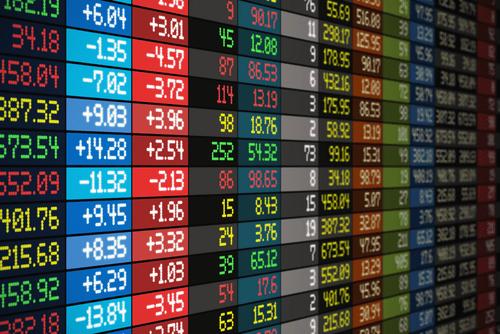 stock-trading nyse