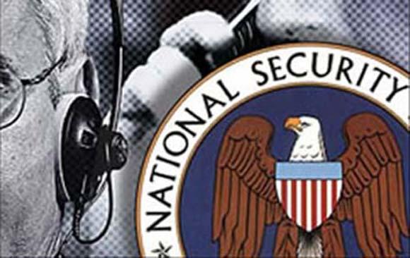 Telephone metadata NSA