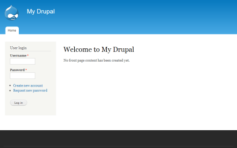 drupal data breach