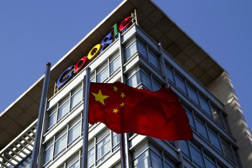 google hacked china intelligence
