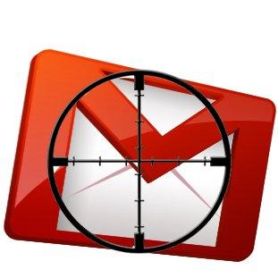 Gmail Accounts Iran hacked