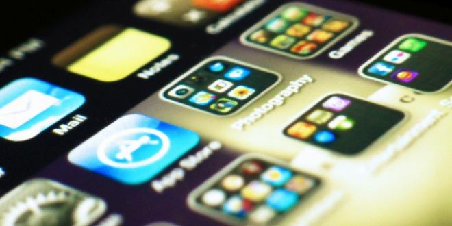 MITM mobile apps