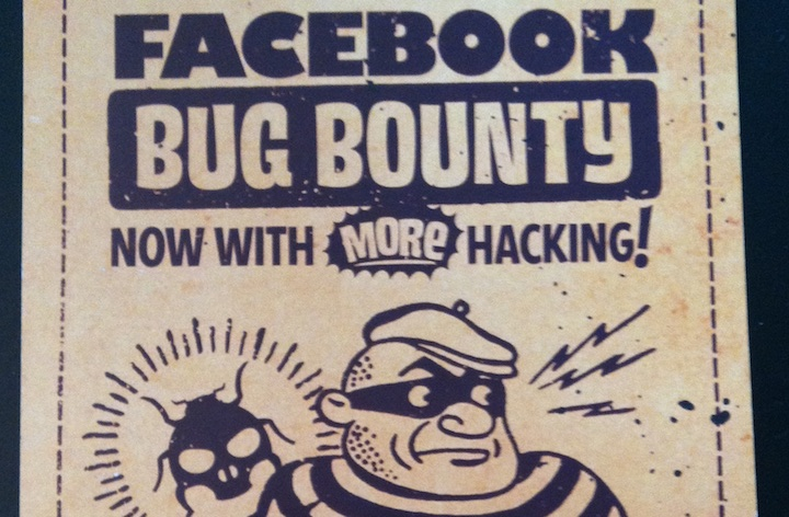 Discovered Open URL Redirection flaw in Facebook