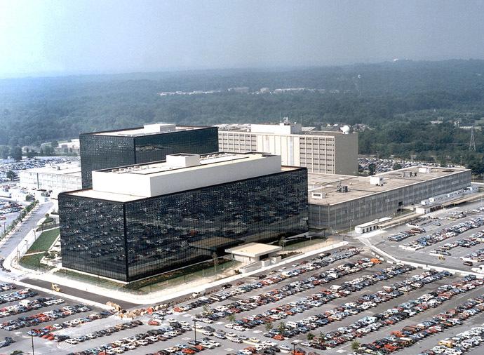 NSA contractor