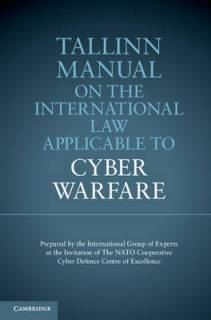 cyber warfare Tallinn_Manual