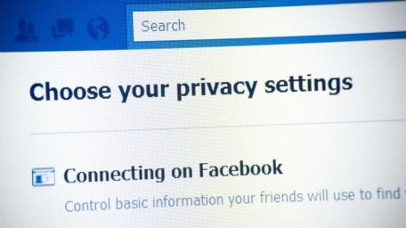 facebook self-censorship privacy