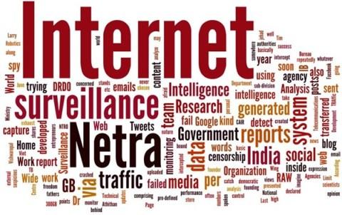 NETRA Internet-Surveillance
