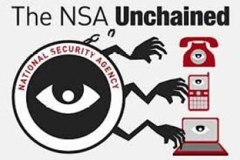 NSA surveillance activities