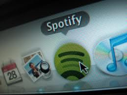how to change spotify password on iphone