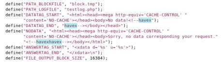Havex source code