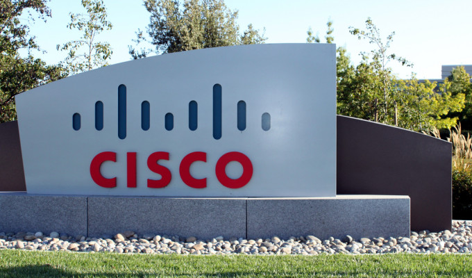 CISCO hardcoded credentials