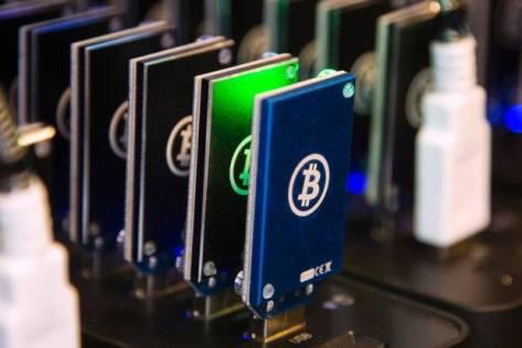 Bitcoin theft 2