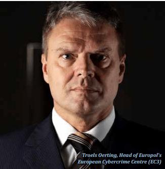 iocta 2014 Europol