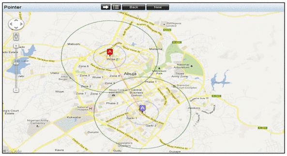Surveillance - How to secretly track cellphone users position