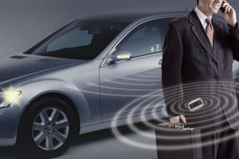 Keyless cars thefts is rising 1