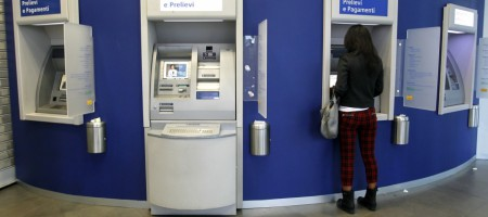 Smart Shield Detector allows thieves to discover if the ATM