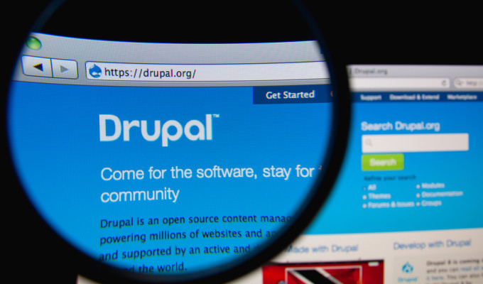 Drupal maintainers fix several access bypass vulnerabilities in