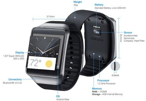smartwatch samsung_gear_live_specs