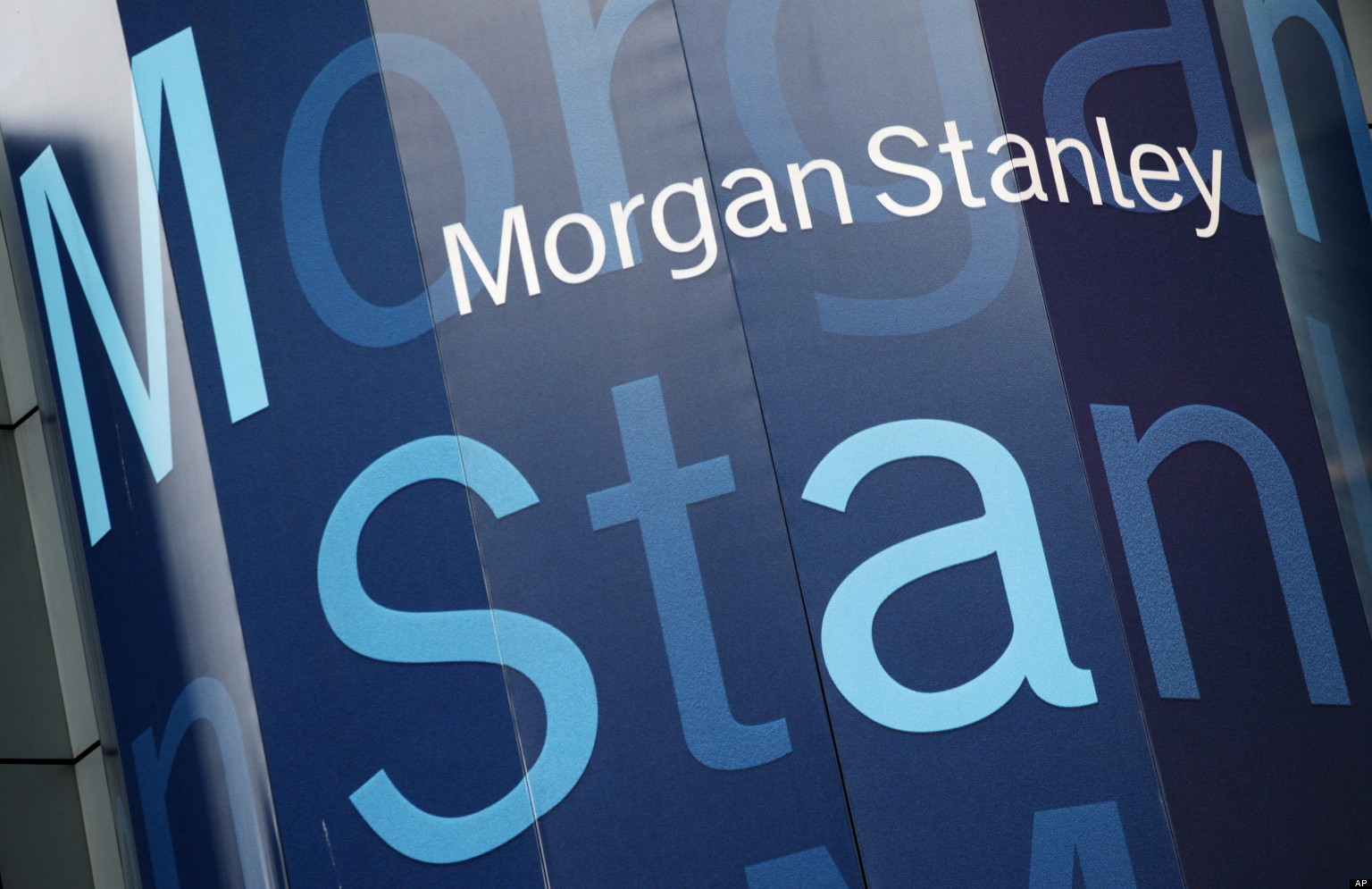 Insider Theft affects a tenth of Morgan Stanley Wealth Mng