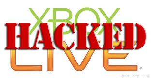 xbox live hacked