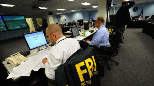 FBI BEC