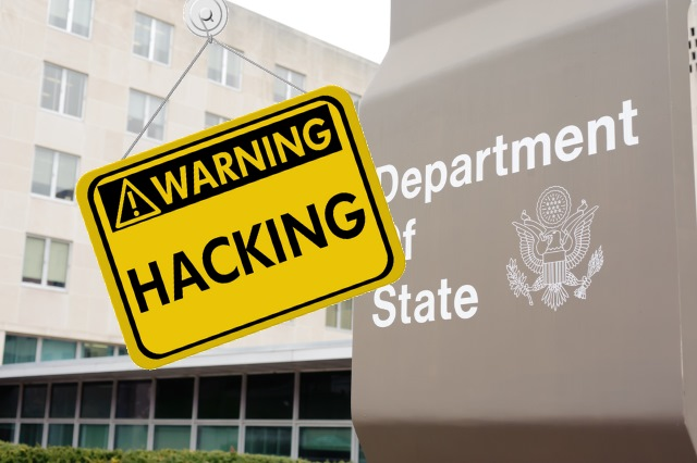 US State Department e-mail system hacked Iranian hackers