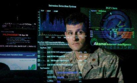 cyber warfare 2