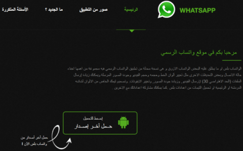 fake whatsapp for web spams2