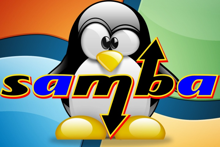 You need to patch your Samba installation as soon as possible