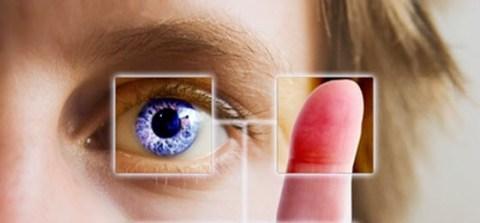 Cognitive Fingerprints authentication