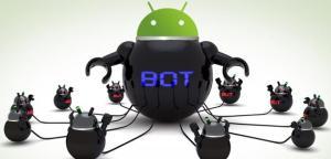 Lucifer botnets