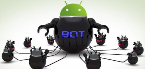 Beebone botnet