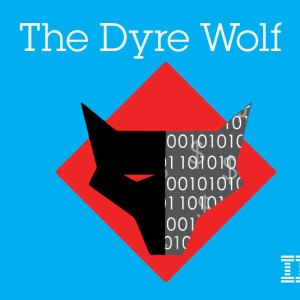 Eastern European Gang Manages New Dyre Wolf