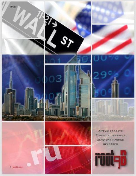 APT28 report