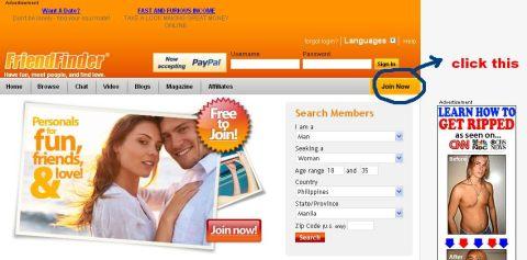 Hack der adult dating site