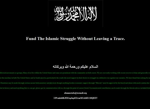 ISIS funds