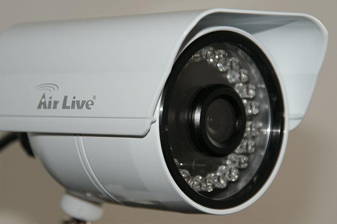 Airlive cameras flaw 2