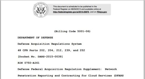 cloud computing rules
