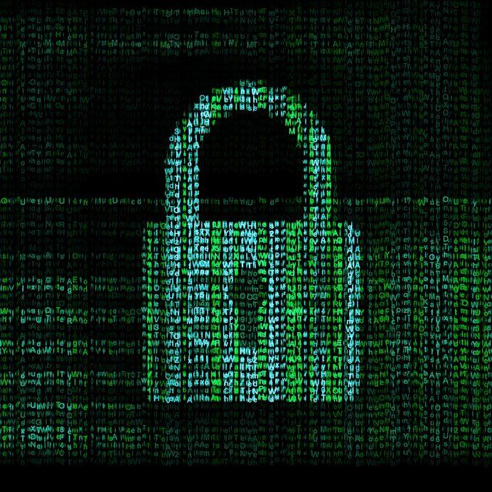 encryption PGP key