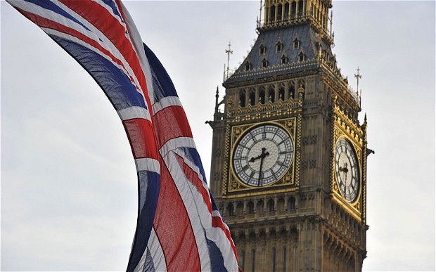 Uk Government Advices Industry Sectors To Comply With