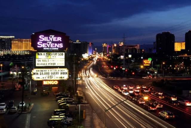 Affinity Gaming Last Vegas Trustwave
