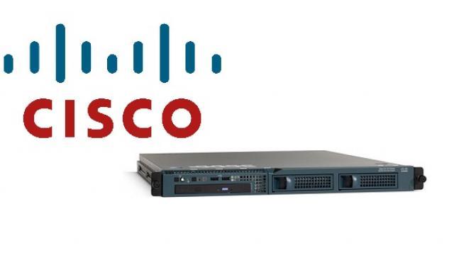 CISCO identity-services-engine